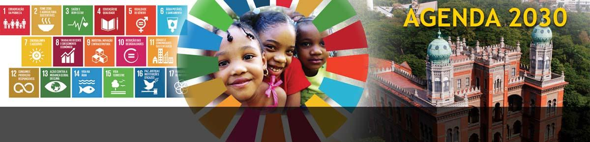 Brasil e Fiocruz contribuem para a Agenda 2030
